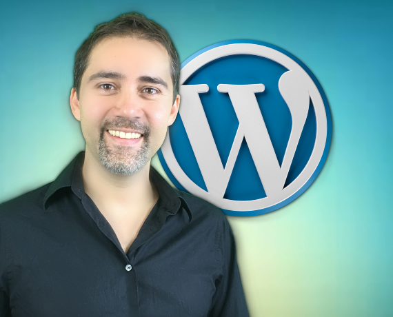 WordPress: Create Stunning WordPress Websites