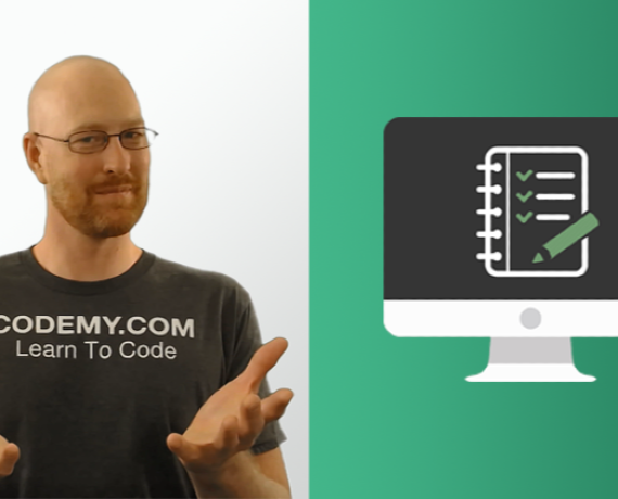 Python Django Web Development: To-Do App