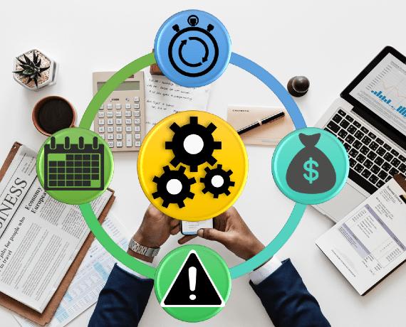 Gestión de Proyectos PMI + Metodología Ágil